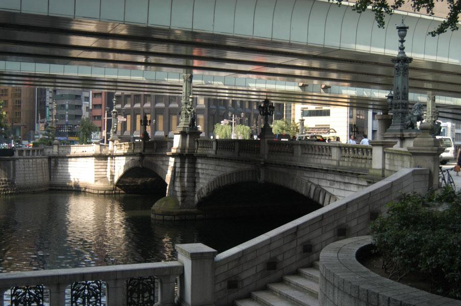 重要文化財(建造物) 日本橋